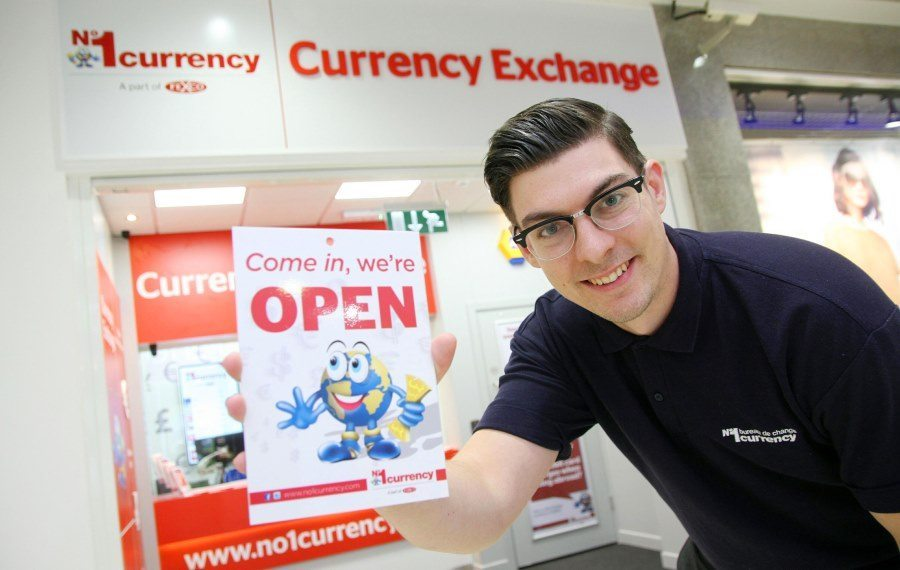 Fexco S Foreign Exchange Retailer Opens 50th Branch And Announces 50 New Jobs