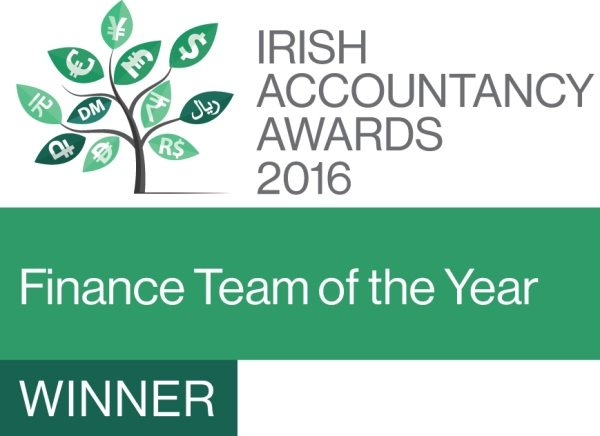 Fexco fexco_finance_team_of_the_year