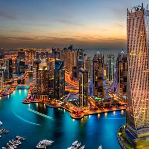FEXCO_International_Air_Transport_Association_IATA_World_Passenger_Symposium_Dubai