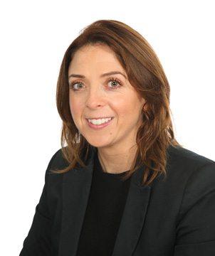 Elaine Halton