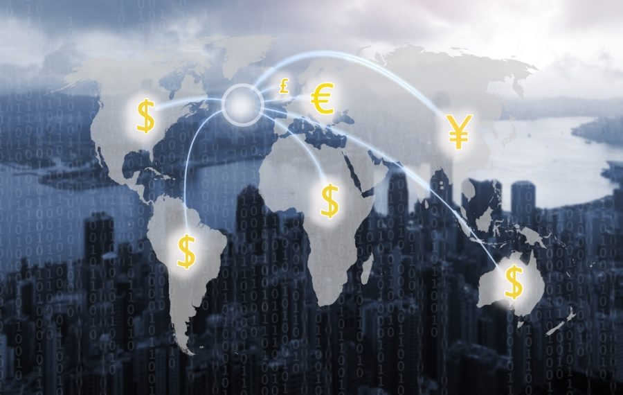 What Is The Best Way To Transfer Money A Foreign Bank