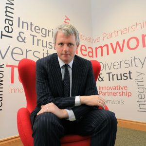 Denis McCarthy CEO FEXCO