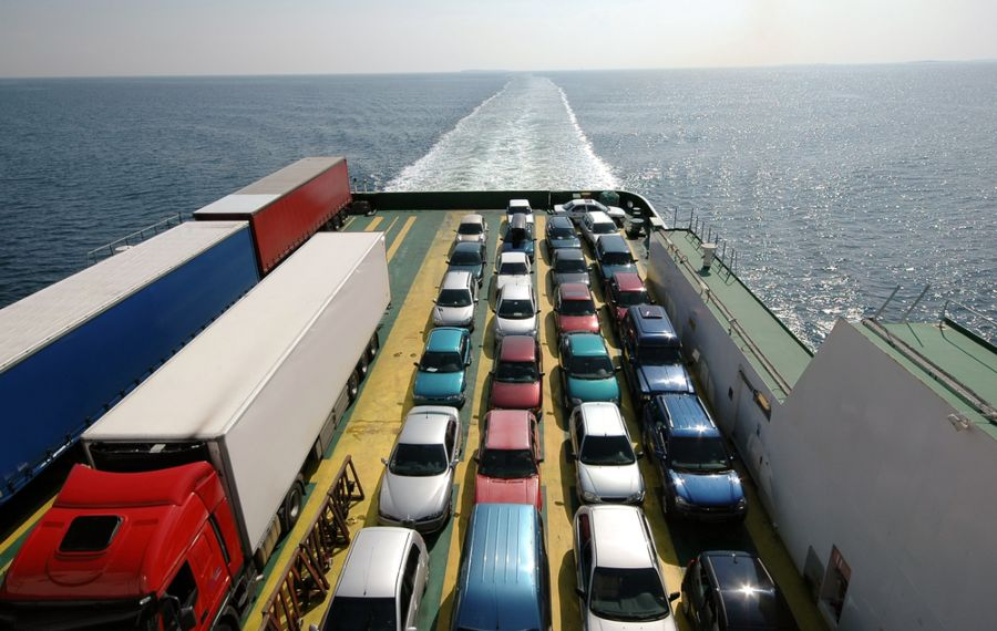 Importing Car To Uk >> Importing A Car From Uk To Ireland 8 Key Steps Fexco