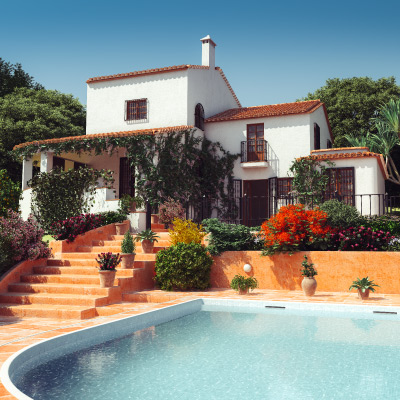 Buy Property Abroad Money Transfer