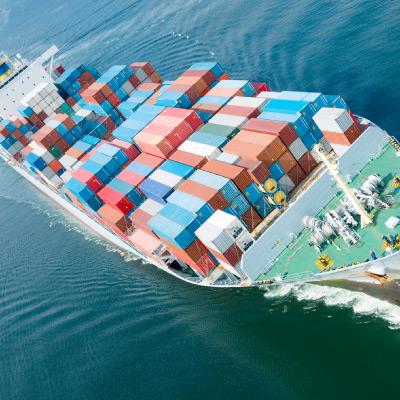 Import / Export Payment Solutions