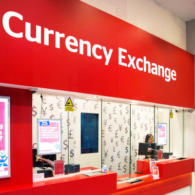 No1 Currency UK
