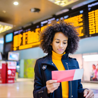Travel Payment Solutions