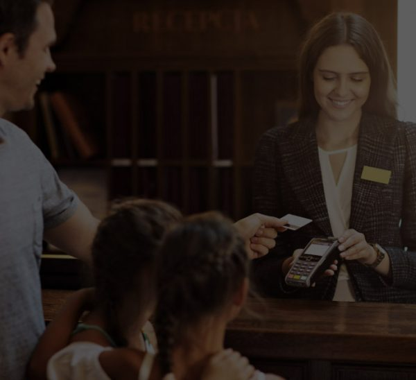 OpenConnect Hospitality