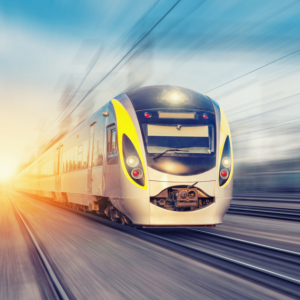 maas rail payments