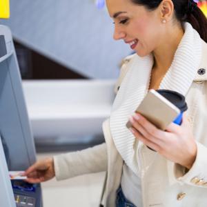 International ATM growth