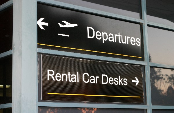 rental car industry issues