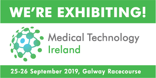 medical technology Ireland 2019