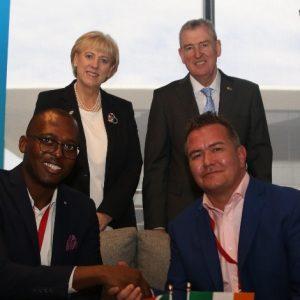 Nedbank & Fexco partnership