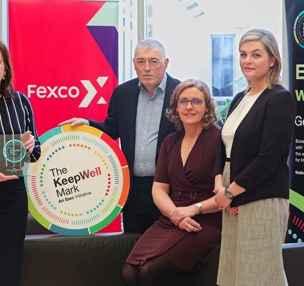 Fexco Achieves the KeepWell Mark in 2020