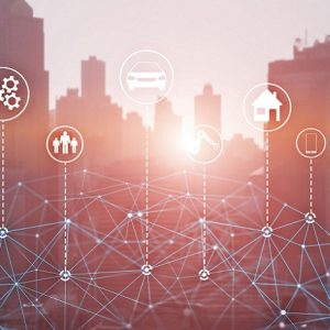 Iot a smart city