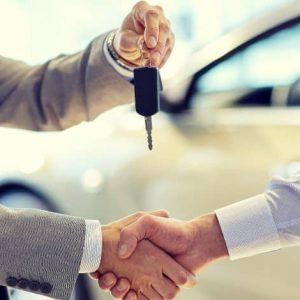 buying car ni